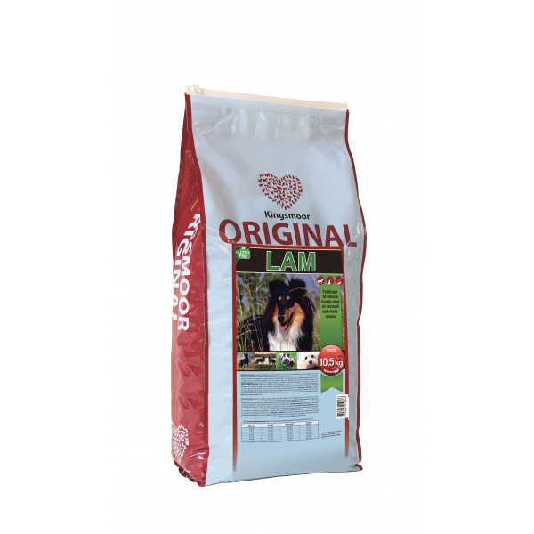 Original Lam 10,5 kg - Medium and large dogs
