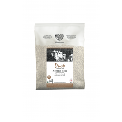 Pure Duck - Small dogs, 500 g