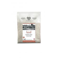 Pure Lamb - Medium and large dogs, 500 g