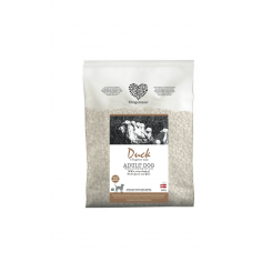 Pure Duck - Medium and large dogs, 500 g