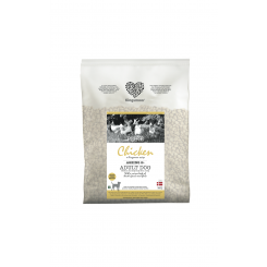 Pure Chicken Ageing 8+ - Medium and large dogs, 500 g