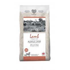 Pure Lamb - Medium and large dogs,10,5 kg