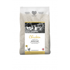 Pure Chicken Adult All cats, 7,5 kg